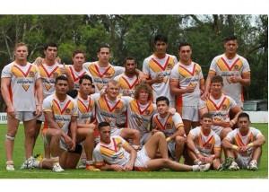 WCP team