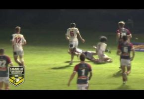 WA STS Rd 8 Highlights Roosters Lions