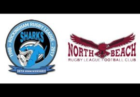 Rd 15 Sharks TV Sharks Sea Eagles