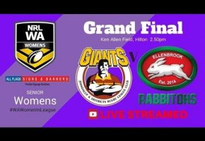 All Flags Signs & Banners Grand Final