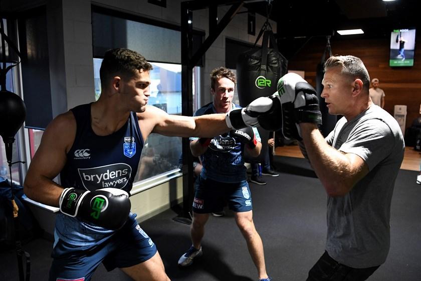 Boxing Ellenbrook