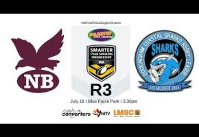WA STSP R3 Sea Eagles v Sharks