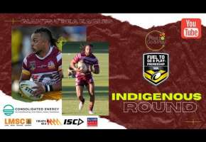 Fuel to Go & Play Premiership Indigenous Round