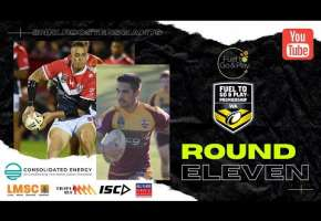 Fuel to Go & Play Premiership Round 11