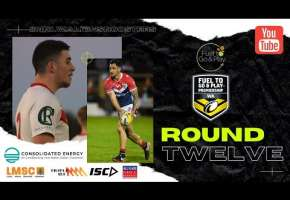 Fuel to Go & Play Premiership Round 12