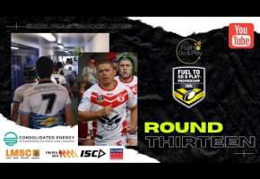 Fuel to Go & Play Premiership Rd 13